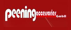 Peening Logo