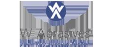 W Abrasives Logo